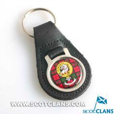 Dunbar Clan Crest Ke