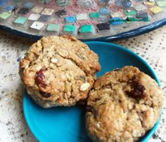 breakfast cookies for boosting milk production