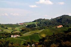 Gamlitz, Austria Where we were married <3