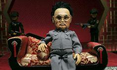 BLOnG:Kim Jong Il