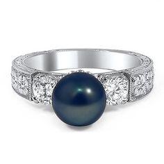 Platinum The Winwood Ring