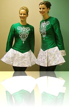 Irish Dance Dress Websites | primedressdesign3.jpg like the embroidery and skirt shape, not fabric