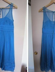 rebecca taylor cocktail dress (size : 1)