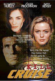 Kill Cruise 1990 Watch Online. A washed-out German sailor, in a drunken state, agrees to take two British women from Gibraltar to the West Indies in his sail boat. Early into the voyage, they realise that it's not going ...