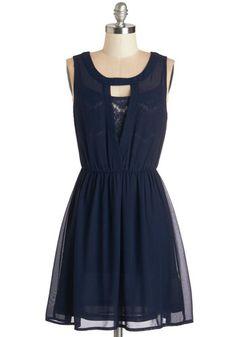 Affinity for Art Dress | Mod Retro Vintage Dresses | ModCloth.com
