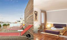 10 best boutique hotels in Barcelona