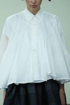 [No.60/87] tricot COMME des GARÇONS 2014春夏コレクション | Fashionsnap.com