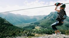 New zipline coming to Cape Town's Table Mountain. Table Mountain, Summer Sunset, Gap Year, Most Beautiful Cities, Places Of Interest, Africa Travel, Cape Town, Trip Planning, South Africa