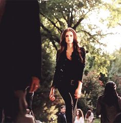 the vampire diaries katherine pierce tyler lockwood