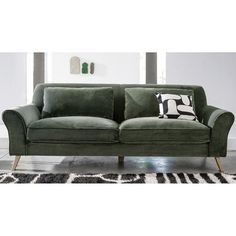 Prado cinna sofa so good pinterest coeur d 39 alene for Canape convertible cinna