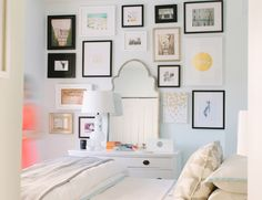 Create the Perfect Wall Collage with Stephanie Sterjovski // Inspired by This