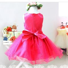 Dazzling Dark Pink/Rose Red Party Dress  #toddlerdress #childrenclothing #mylittleprincess #instakids #instagirls #summer #classy #sunshine #glamourkids #girldress #poshkids #metrogirls #dresses #kidsdresses #india #meemugirls @meemugirls #princessdress #girldress #kidzfashion #kidsfashion #trendygirls #trendykids #shopping #toddlermom #instadads #instamoms #fallfashion #rosered