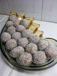 Greek Sweets, Greek Desserts, Greek Recipes, Indian Food Recipes, Candy Recipes, Baking Recipes, Dessert Recipes, Food Gallery, Dessert Cups