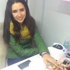 @ariadne_diaz en #ClotiMóvil #Cloti