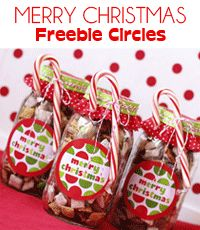 Tons of free printables for all of the holidays.