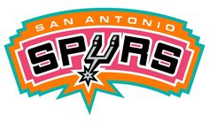 Since the San Antonio Spurs logo has been based on one and the same visual metaphor, a cowboy spur. In the course of time, the symbol has been growing San Antonio Spurs Logo, Logos Meaning, Spurs Fans, Book Review Blogs, Nba Wallpapers, Old Logo, Detroit Pistons, Oklahoma City Thunder, Larry Bird