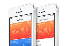 Apple has big plans with its new operating system iOS8 to have an all inclusive HealthKit which would let you connect with things like Fitbit, Nike, the MayoClinic, and unify the data and apps to keep all your digital healthcare in one place. This is amazing for the health-minded neat-freaks out there!