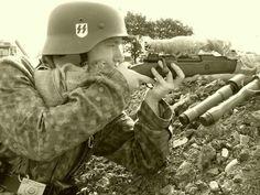 SS Sniper.