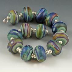 Best of 2013- Show us your best lampwork (or bead related work) for this year! - Page 5 - Lampwork Etc.