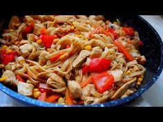 Pasta Salad, Ethnic Recipes, Food, Youtube, Lasagna, Crab Pasta Salad, Essen, Meals, Yemek