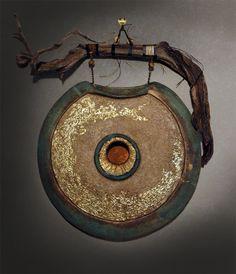 """Ancient Oak"" - Personal Shrine Series"