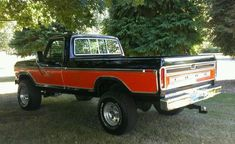 1978 Ford F250 4x4 59k original miles A/C, US $15,500.00, image 10
