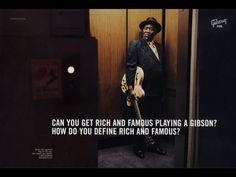 Gibson   Carmichael Lynch   Rich & Famous   WE LOVE AD