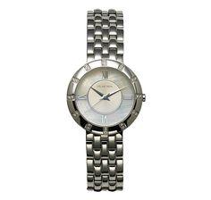 #ilovetoshop Celine Dion, Bracelet Watch, Stainless Steel, Pearls, Watches, Bracelets, Accessories, Wristwatches, Beads