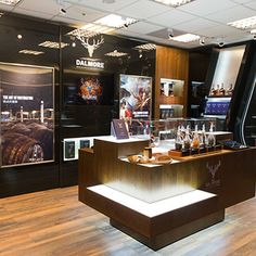 Dalmore opens first flagship store in Taiwan