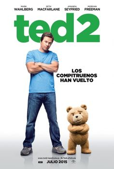 Ted 2 (2015) [25-12-2015]