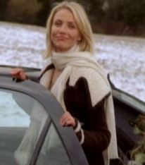Cameron Diaz's best outfits in The Holiday | Cameron diaz and Holidays