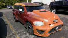 The very best of the very worst car modifications. Terrible body kits, bad paint jobs and epic fail rims. Ricer car mods and doing it wrong. Ricer Car, Car Fails, What Have You Done, Car Mods, Modified Cars, Custom Cars, Body Kits, Epic Fail, Vehicles