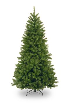 At Hayes Garden World, we stock a wide range of artificial Christmas trees including pre-lit trees & the National Tree North Valley Spruce Artificial Christmas Tree. Pine Christmas Tree, Beautiful Christmas Trees, Christmas Is Coming, Christmas Crafts, Seasonal Decor, Holiday Decor, Garden Fencing, Tree Bark, Garden Furniture