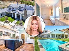 Kylie Jenner : elle s'est emparée d'une autre maison de 6 millions de dollars à Hidden Hills, en Californie, et oui, c'est tout aussi luxueux !