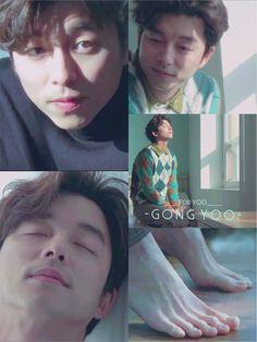 BAZAAR Feb 2018 Gong Yoo, Korean Art, Korean Drama, Goblin The Lonely And Great God, Goong, Kim Go Eun, Jang Hyuk, Korean Entertainment, Hyun Bin