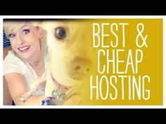 Free Download Photoshop here! Cheap website hosting review. Honest hosting review. This is where I personally host all of my sites. X0X0 Renae.