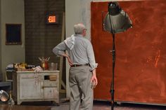 """Innovative staging makes Mark Rothko's world come alive in 'Red'"" via star-telegram.com"