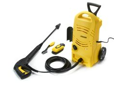 Karcher 1600 PSI Power Washer for $89.99