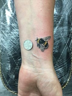 My first tattoo, in memory of my dad. Done by Jack of ALL INK Sheffield UK.I LOV… My first tattoo,