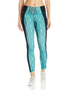 MSP by Miraclesuit Print Reversible Ankle Pant Legging Tank Top Set 4125 Green L #MSPbyMiraclesuit #PantsTightsLeggings https://www.uksportsoutdoors.com/product/sportplus-2-in-1-dual-exercise-stepper-fitness-stepper-with-patented-switchover-technology/