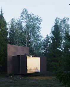Tiny House, 30th, World, Outdoor Decor, Plants, Buildings, Home Decor, Decoration Home, Room Decor