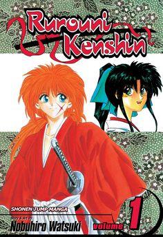 Rurouni Kenshin: Meiji Swordsman Romantic Story v. 1 Rurouni Kenshin Paperback: Amazon.co.uk: Nobuhiro Watsuki: Books