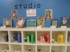 Didsbury's art studio focus on Picasso