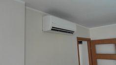 Klimatyzator firmy Fujitsu, klasa energetyczna A+
