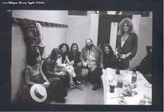 Image result for led zeppelin 1973