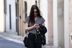 Sydney street fashion style. Sep/2014 photo by jaylim on the surry hills. www.instagram.com/jaylim1