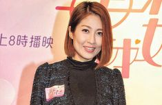 When Sharon Chan was working as a model, she was sexually harassed on the subway.