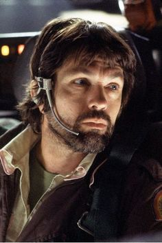 Tom Skerritt (1979) in Alien