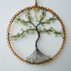 Golden Roses suncatcher/ornament | Flickr - Photo Sharing!     (~I Want this! AFD~)