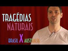 Tragédias Naturais - Brasil X Australia - EMVB 2013 - Emerson Martins V...